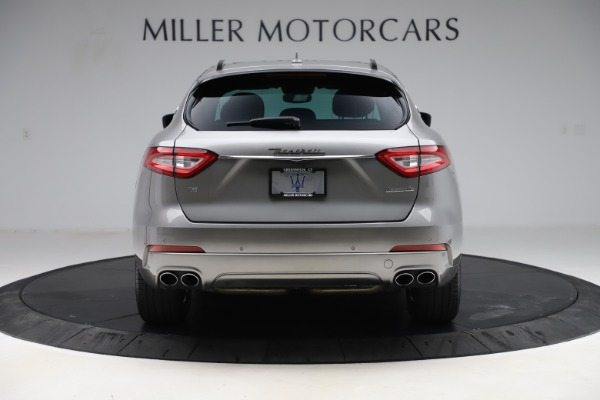 Used 2019 Maserati Levante Q4 for sale $61,900 at Bentley Greenwich in Greenwich CT 06830 6