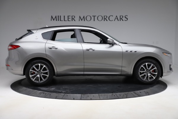 Used 2019 Maserati Levante Q4 for sale $61,900 at Bentley Greenwich in Greenwich CT 06830 9