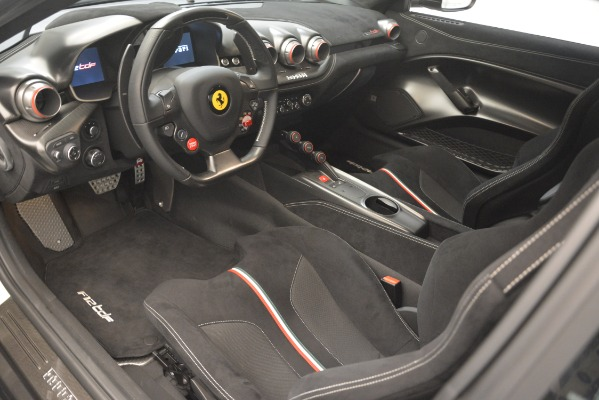 Used 2017 Ferrari F12tdf for sale Sold at Bentley Greenwich in Greenwich CT 06830 13