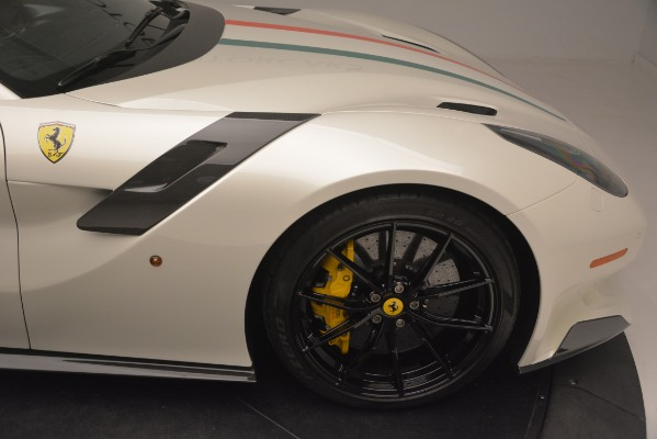 Used 2017 Ferrari F12tdf for sale Sold at Bentley Greenwich in Greenwich CT 06830 23