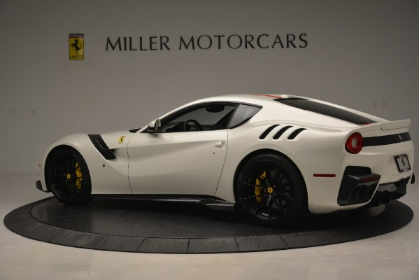Used 2017 Ferrari F12tdf for sale Sold at Bentley Greenwich in Greenwich CT 06830 4