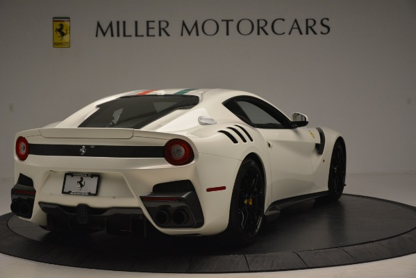 Used 2017 Ferrari F12tdf for sale Sold at Bentley Greenwich in Greenwich CT 06830 7