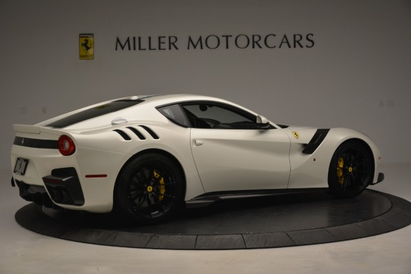 Used 2017 Ferrari F12tdf for sale Sold at Bentley Greenwich in Greenwich CT 06830 8