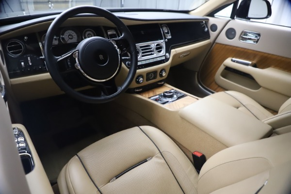 Used 2015 Rolls-Royce Wraith for sale $199,900 at Bentley Greenwich in Greenwich CT 06830 19