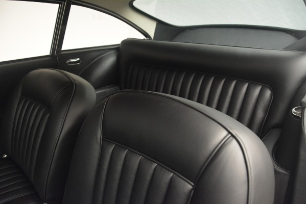 Used 1961 Aston Martin DB4 Series IV Coupe for sale Sold at Bentley Greenwich in Greenwich CT 06830 23