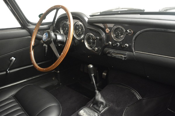 Used 1961 Aston Martin DB4 Series IV Coupe for sale $625,900 at Bentley Greenwich in Greenwich CT 06830 26