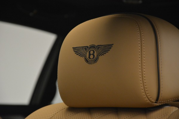 Used 2017 Bentley Flying Spur V8 S for sale Sold at Bentley Greenwich in Greenwich CT 06830 20