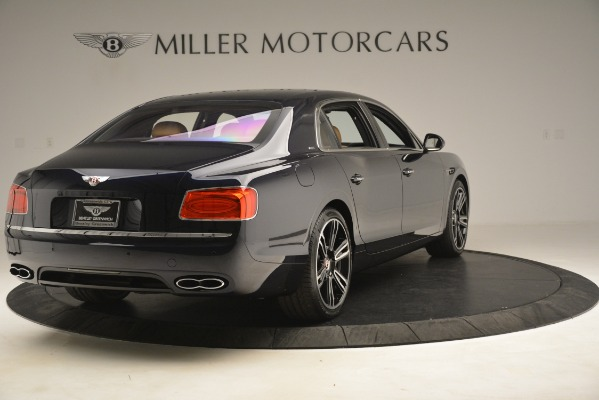 Used 2017 Bentley Flying Spur V8 S for sale Sold at Bentley Greenwich in Greenwich CT 06830 7