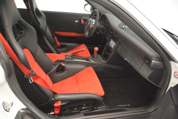 Used 2011 Porsche 911 GT3 RS 4.0 for sale Sold at Bentley Greenwich in Greenwich CT 06830 20