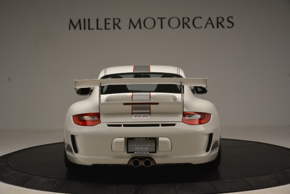 Used 2011 Porsche 911 GT3 RS 4.0 for sale Sold at Bentley Greenwich in Greenwich CT 06830 6