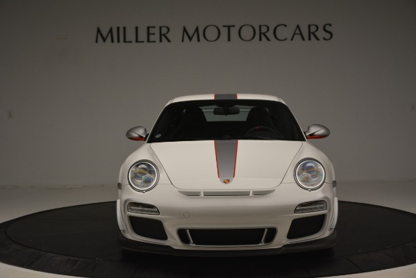 Used 2011 Porsche 911 GT3 RS 4.0 for sale Sold at Bentley Greenwich in Greenwich CT 06830 7