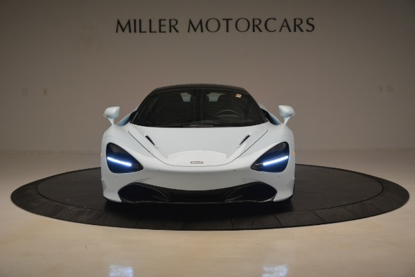 New 2020 McLaren 720S Spider for sale Sold at Bentley Greenwich in Greenwich CT 06830 16