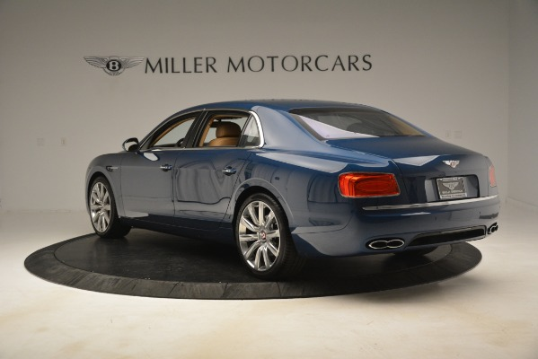 Used 2016 Bentley Flying Spur V8 for sale Sold at Bentley Greenwich in Greenwich CT 06830 5