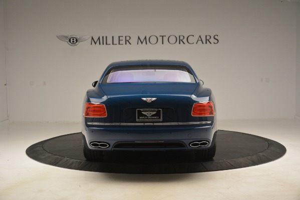 Used 2016 Bentley Flying Spur V8 for sale Sold at Bentley Greenwich in Greenwich CT 06830 6