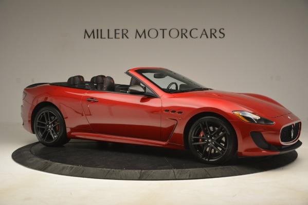 Used 2015 Maserati GranTurismo MC for sale Sold at Bentley Greenwich in Greenwich CT 06830 12