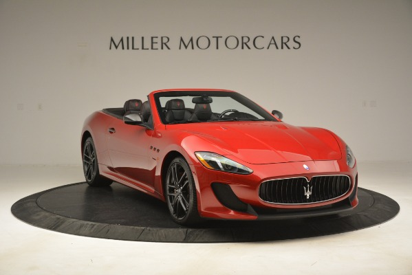 Used 2015 Maserati GranTurismo MC for sale Sold at Bentley Greenwich in Greenwich CT 06830 13
