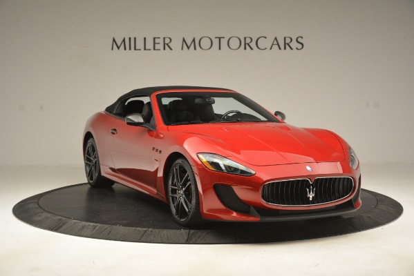Used 2015 Maserati GranTurismo MC for sale Sold at Bentley Greenwich in Greenwich CT 06830 14