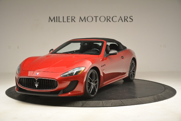 Used 2015 Maserati GranTurismo MC for sale Sold at Bentley Greenwich in Greenwich CT 06830 15