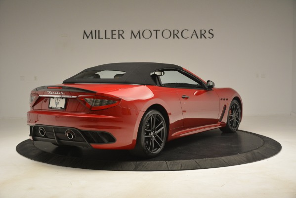 Used 2015 Maserati GranTurismo MC for sale Sold at Bentley Greenwich in Greenwich CT 06830 18