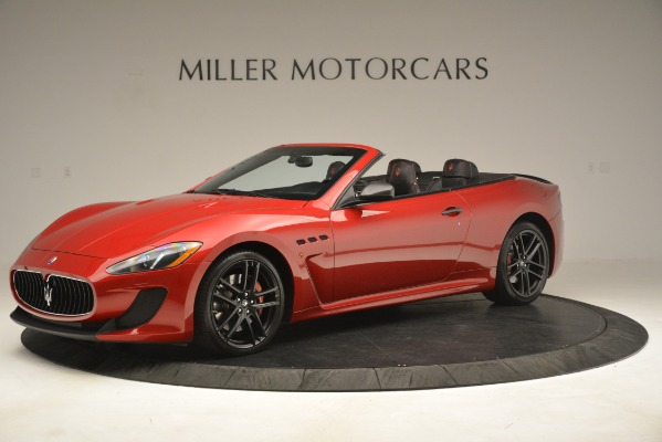 Used 2015 Maserati GranTurismo MC for sale Sold at Bentley Greenwich in Greenwich CT 06830 2