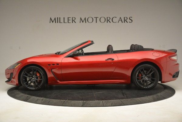 Used 2015 Maserati GranTurismo MC for sale Sold at Bentley Greenwich in Greenwich CT 06830 3