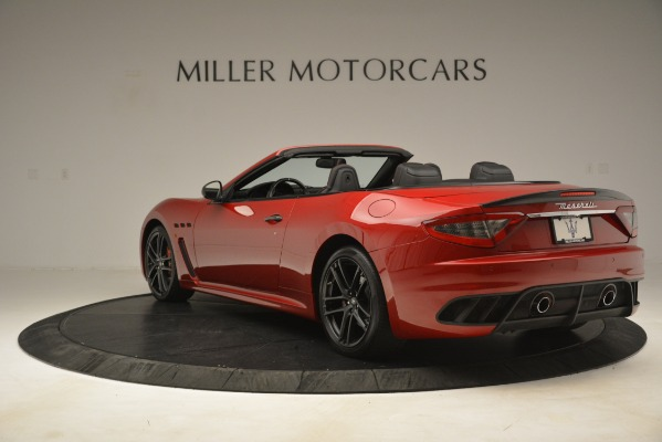 Used 2015 Maserati GranTurismo MC for sale Sold at Bentley Greenwich in Greenwich CT 06830 5