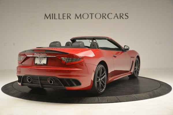 Used 2015 Maserati GranTurismo MC for sale Sold at Bentley Greenwich in Greenwich CT 06830 8