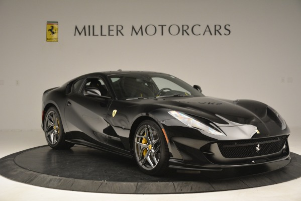 Used 2019 Ferrari 812 Superfast for sale Sold at Bentley Greenwich in Greenwich CT 06830 11