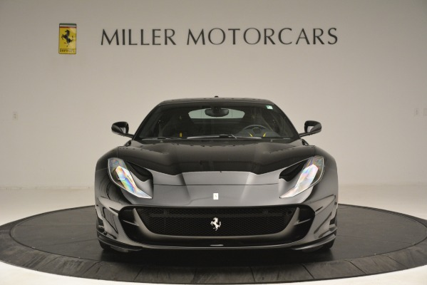 Used 2019 Ferrari 812 Superfast for sale Sold at Bentley Greenwich in Greenwich CT 06830 12