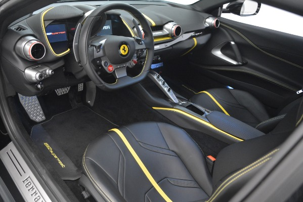 Used 2019 Ferrari 812 Superfast for sale Sold at Bentley Greenwich in Greenwich CT 06830 15