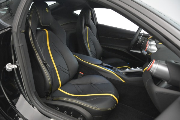 Used 2019 Ferrari 812 Superfast for sale Sold at Bentley Greenwich in Greenwich CT 06830 21