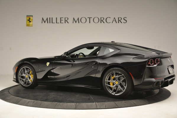 Used 2019 Ferrari 812 Superfast for sale Sold at Bentley Greenwich in Greenwich CT 06830 4