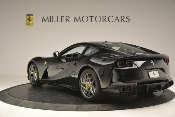 Used 2019 Ferrari 812 Superfast for sale Sold at Bentley Greenwich in Greenwich CT 06830 5