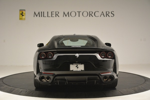 Used 2019 Ferrari 812 Superfast for sale Sold at Bentley Greenwich in Greenwich CT 06830 6