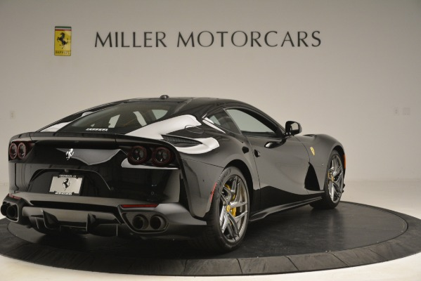 Used 2019 Ferrari 812 Superfast for sale Sold at Bentley Greenwich in Greenwich CT 06830 7