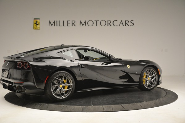 Used 2019 Ferrari 812 Superfast for sale Sold at Bentley Greenwich in Greenwich CT 06830 8