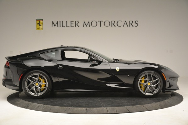 Used 2019 Ferrari 812 Superfast for sale Sold at Bentley Greenwich in Greenwich CT 06830 9