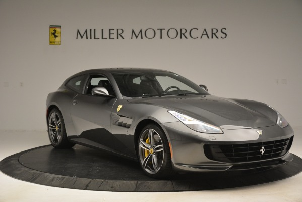 Used 2018 Ferrari GTC4Lusso for sale Sold at Bentley Greenwich in Greenwich CT 06830 11
