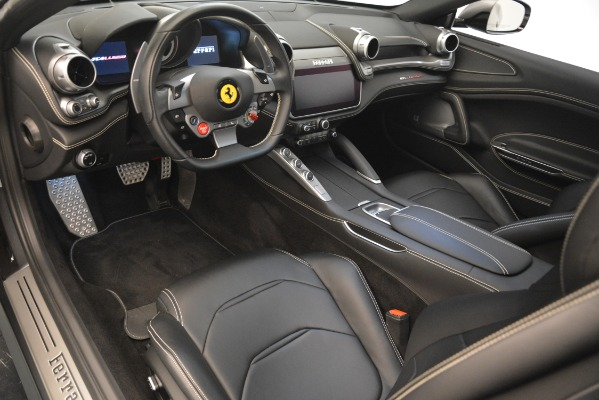 Used 2018 Ferrari GTC4Lusso for sale Sold at Bentley Greenwich in Greenwich CT 06830 14