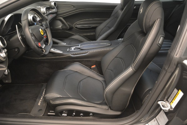 Used 2018 Ferrari GTC4Lusso for sale Sold at Bentley Greenwich in Greenwich CT 06830 15