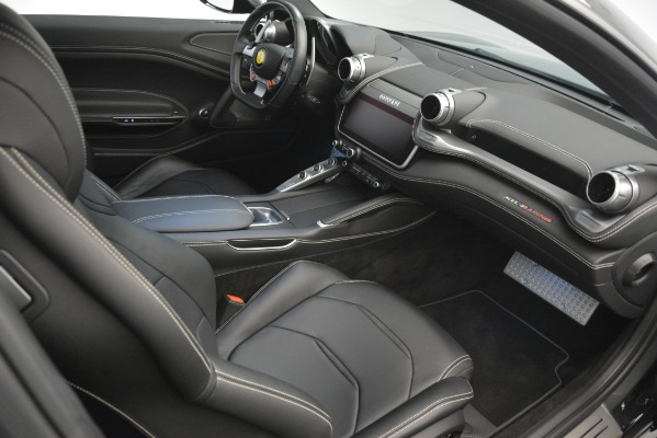 Used 2018 Ferrari GTC4Lusso for sale Sold at Bentley Greenwich in Greenwich CT 06830 19