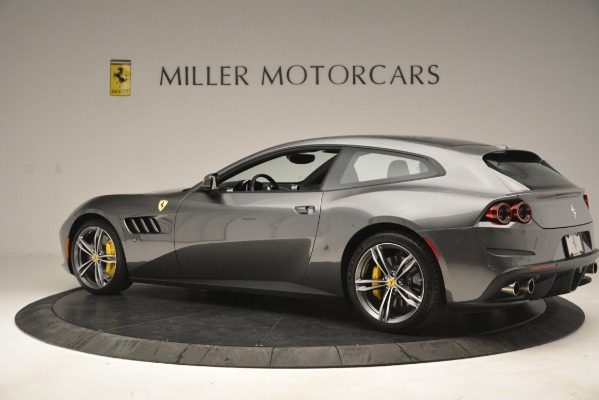 Used 2018 Ferrari GTC4Lusso for sale Sold at Bentley Greenwich in Greenwich CT 06830 4