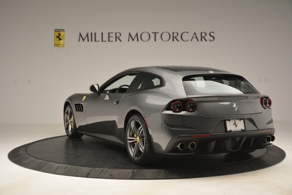 Used 2018 Ferrari GTC4Lusso for sale Sold at Bentley Greenwich in Greenwich CT 06830 5
