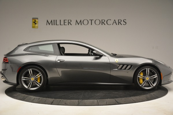Used 2018 Ferrari GTC4Lusso for sale Sold at Bentley Greenwich in Greenwich CT 06830 9