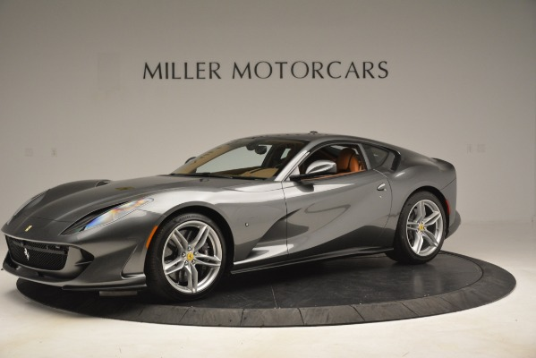 Used 2018 Ferrari 812 Superfast for sale $335,900 at Bentley Greenwich in Greenwich CT 06830 2