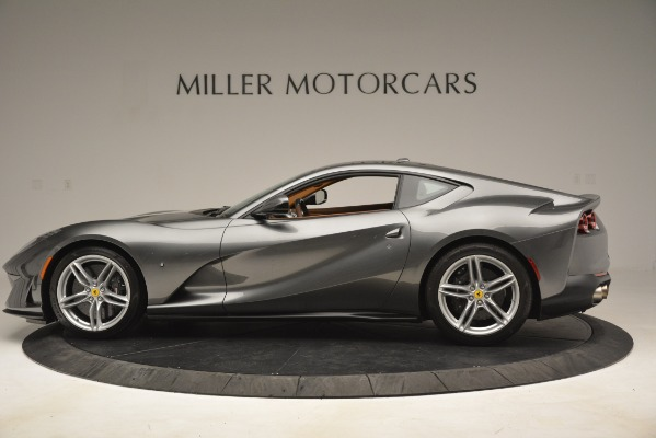 Used 2018 Ferrari 812 Superfast for sale $335,900 at Bentley Greenwich in Greenwich CT 06830 3