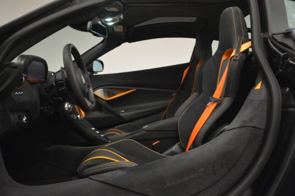 Used 2018 McLaren 720S Coupe for sale Sold at Bentley Greenwich in Greenwich CT 06830 16