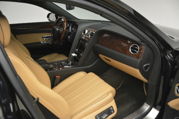 Used 2016 Bentley Flying Spur V8 for sale Sold at Bentley Greenwich in Greenwich CT 06830 27