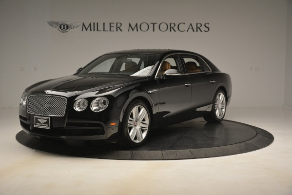 Used 2016 Bentley Flying Spur V8 for sale Sold at Bentley Greenwich in Greenwich CT 06830 1