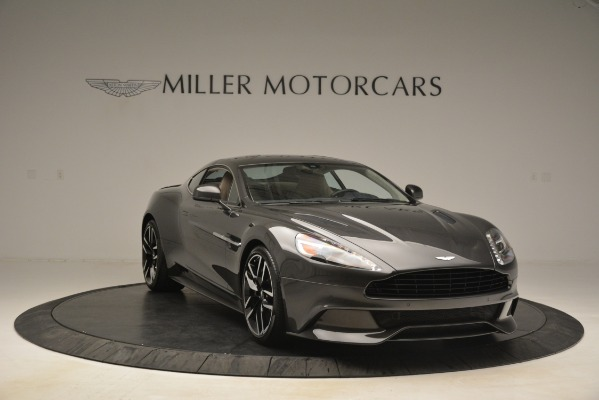 Used 2016 Aston Martin Vanquish Coupe for sale Sold at Bentley Greenwich in Greenwich CT 06830 11